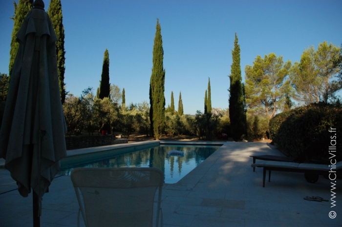 Provence ou Alpilles - Luxury villa rental - Provence and the Cote d Azur - ChicVillas - 20