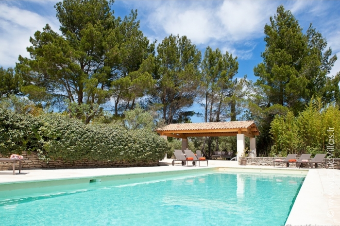 Provence ou Alpilles - Luxury villa rental - Provence and the Cote d Azur - ChicVillas - 15