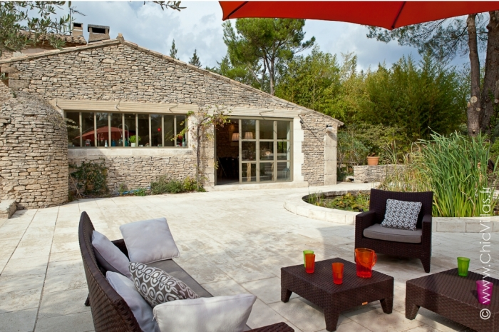 Provence ou Alpilles - Luxury villa rental - Provence and the Cote d Azur - ChicVillas - 8