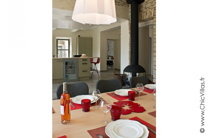 Provence ou Alpilles - Luxury villa rental - Provence and the Cote d Azur - ChicVillas - 11