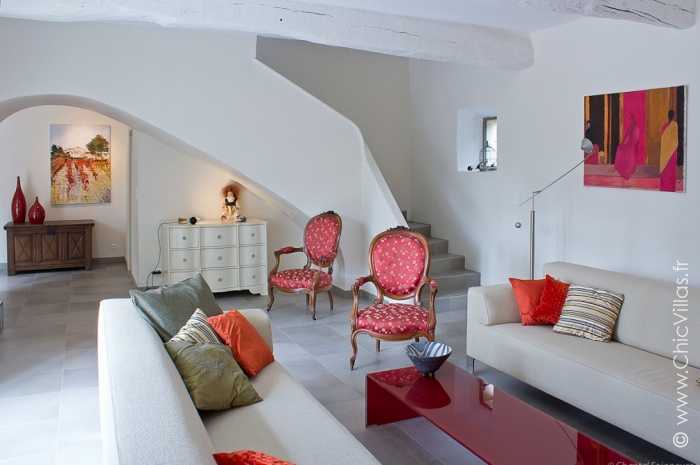 Provence ou Alpilles - Luxury villa rental - Provence and the Cote d Azur - ChicVillas - 21