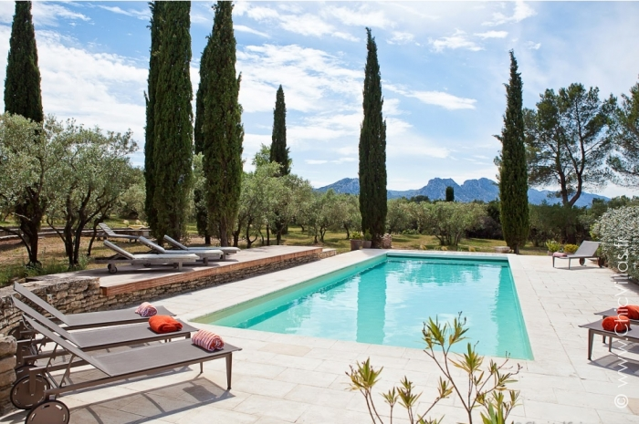Provence ou Alpilles - Luxury villa rental - Provence and the Cote d Azur - ChicVillas - 27