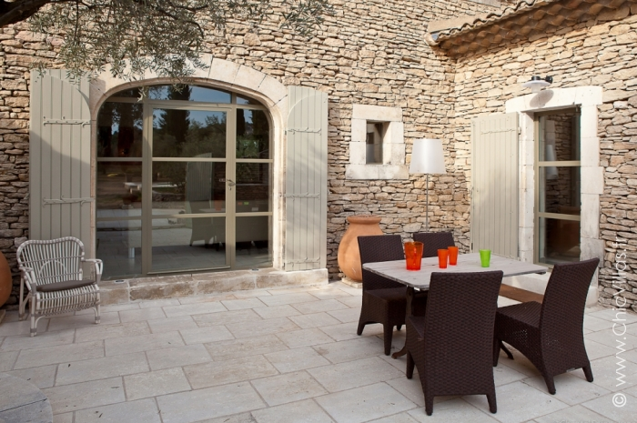 Provence ou Alpilles - Luxury villa rental - Provence and the Cote d Azur - ChicVillas - 9