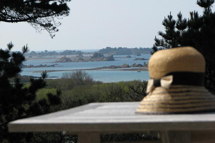 Location manoir de charme, proche de la mer en Bretagne.