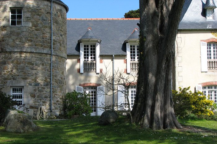Le Domaine du Moulin - Luxury villa rental - Brittany and Normandy - ChicVillas - 12