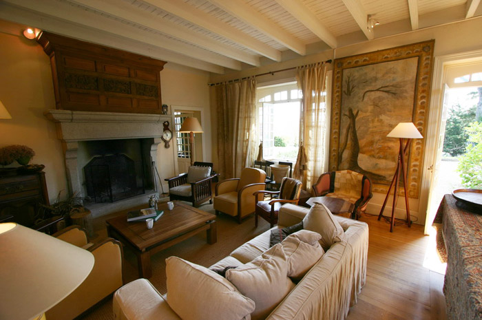 Le Domaine du Moulin - Luxury villa rental - Brittany and Normandy - ChicVillas - 4
